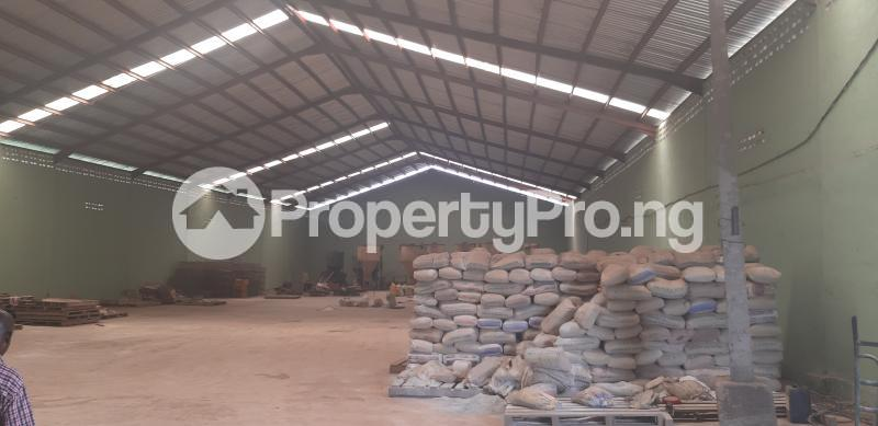 Warehouse for rent Sango Ota Ado Odo/Ota Ogun - 2