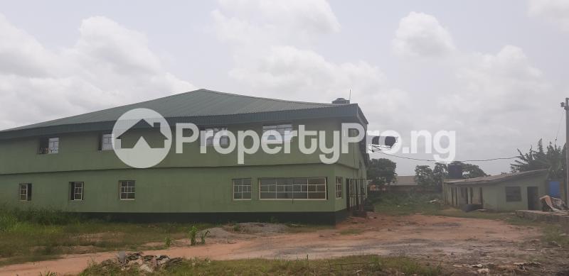 Warehouse for rent Sango Ota Ado Odo/Ota Ogun - 0