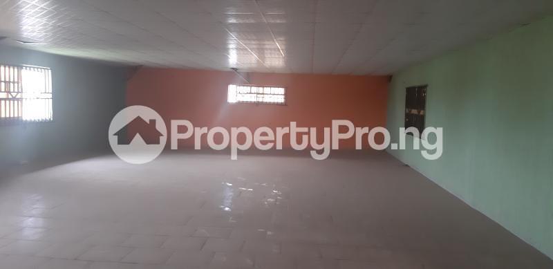 Warehouse for rent Sango Ota Ado Odo/Ota Ogun - 4
