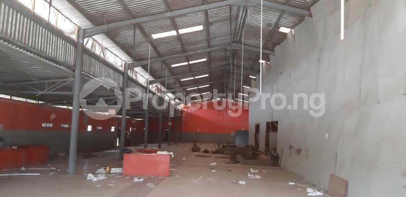 Warehouse for rent Sango Ota Ado Odo/Ota Ogun - 3