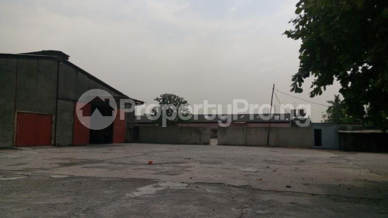 Warehouse Commercial Property for rent Oshodi Lagos - 7