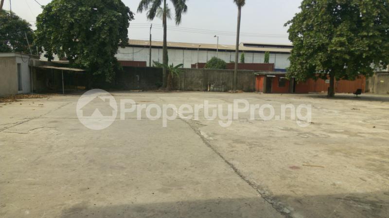 Warehouse Commercial Property for rent Oshodi Lagos - 5