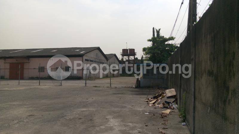 Warehouse Commercial Property for rent Oshodi Lagos - 2