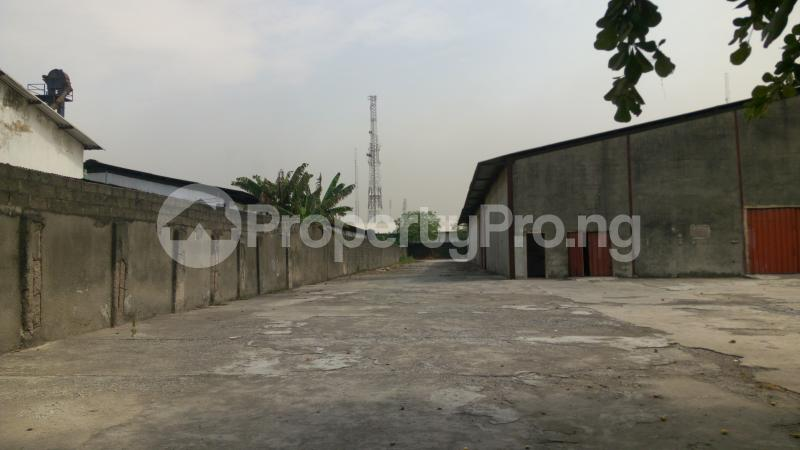 Warehouse Commercial Property for rent Oshodi Lagos - 6