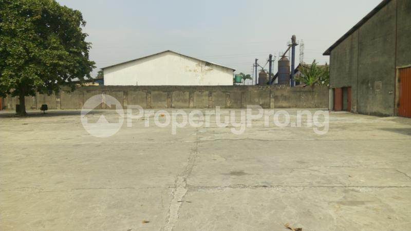 Warehouse Commercial Property for rent Oshodi Lagos - 3