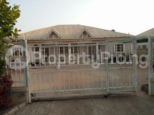 2 bedroom Flat / Apartment for rent - Lokogoma Abuja - 11