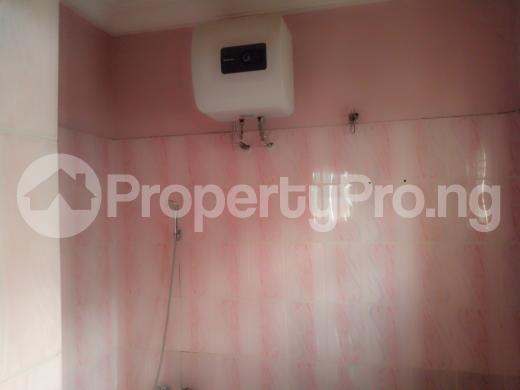 2 bedroom Flat / Apartment for rent - Lokogoma Abuja - 10