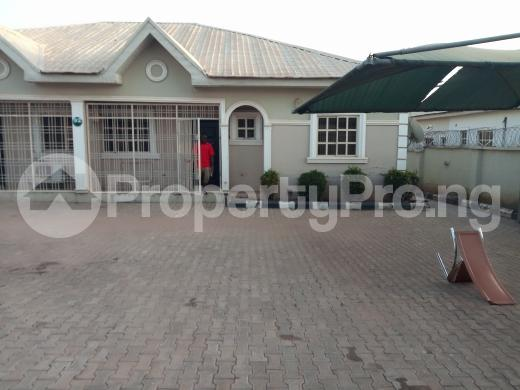 2 bedroom Flat / Apartment for rent - Lokogoma Abuja - 12