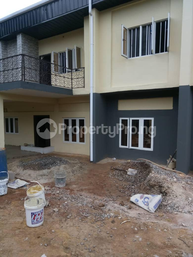 3 Bedroom Self Contain Flat Apartment For Rent Independence Layout Enugu Enugu Enugu Pid 5drzn Propertypro Ng