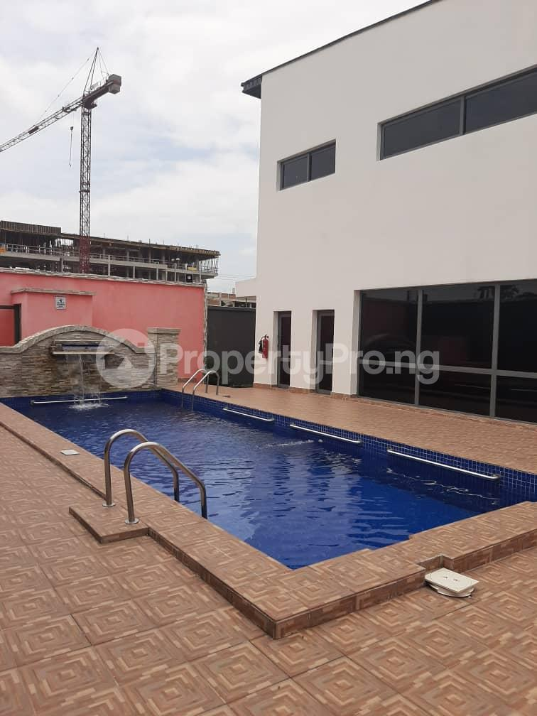 5 bedroom Terraced Duplex House for rent Off Admiralty Road, Lekki Phase1,Lagos Lekki Phase 1 Lekki Lagos - 2