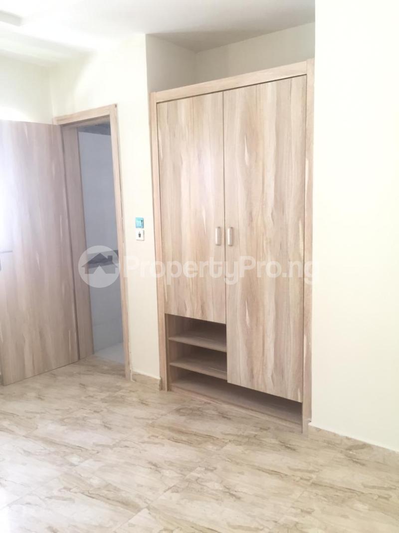 4 bedroom Flat / Apartment for rent Lekki Lagos - 1