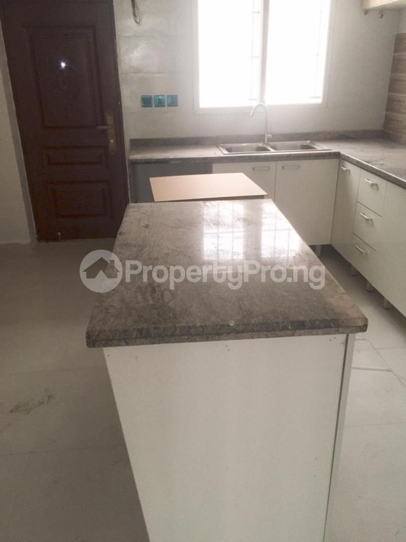 4 bedroom Flat / Apartment for rent Lekki Lagos - 0