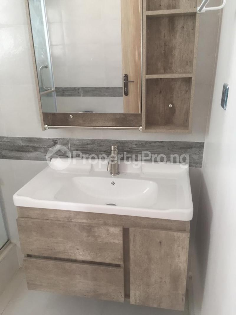 4 bedroom Flat / Apartment for rent Lekki Lagos - 3