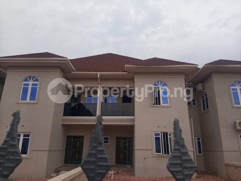 4 bedroom Terraced Duplex for rent Centenary City Lifestyle Enugu Enugu - 0