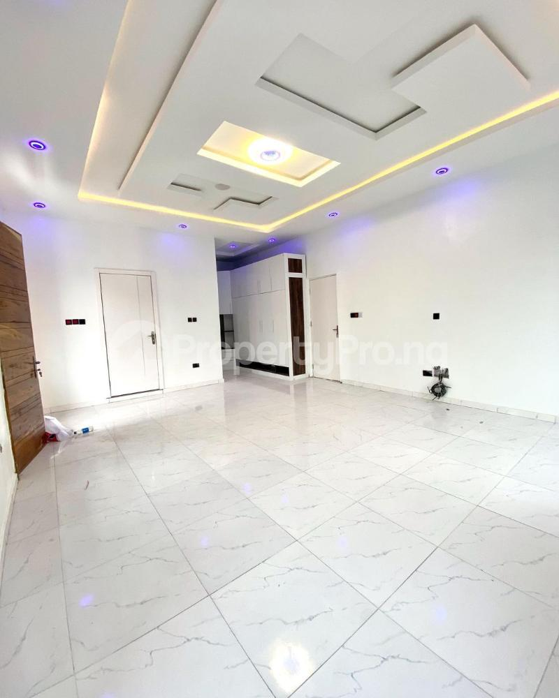 5 bedroom Detached Duplex for rent Just Directly Facing Chevron chevron Lekki Lagos - 4