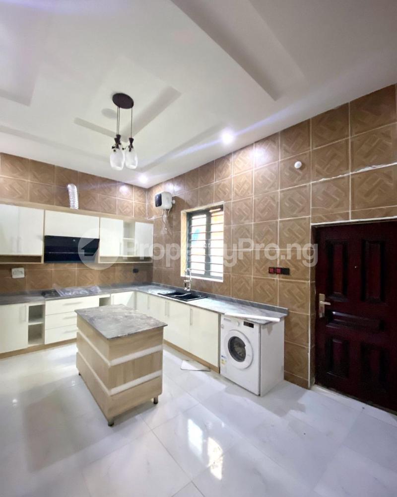 5 bedroom Detached Duplex for rent Just Directly Facing Chevron chevron Lekki Lagos - 8