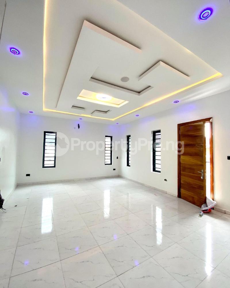 5 bedroom Detached Duplex for rent Just Directly Facing Chevron chevron Lekki Lagos - 6