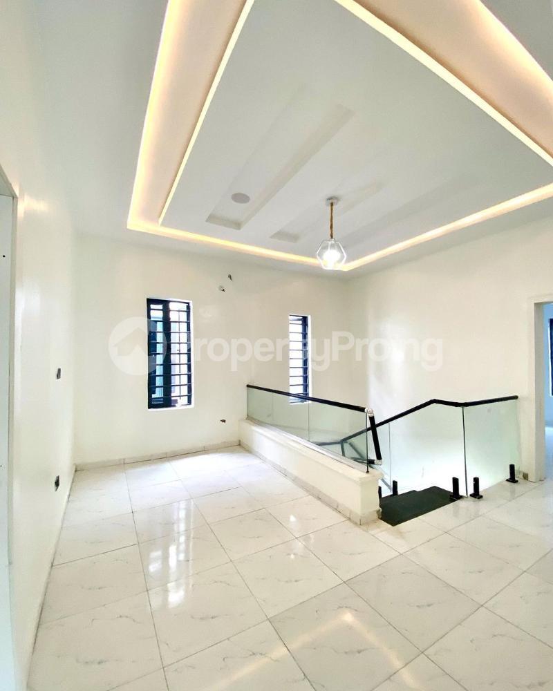 5 bedroom Detached Duplex for rent Just Directly Facing Chevron chevron Lekki Lagos - 3