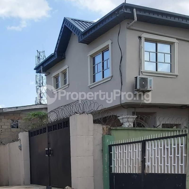 3 bedroom Flat / Apartment for rent Ifako-gbagada Gbagada Lagos - 4