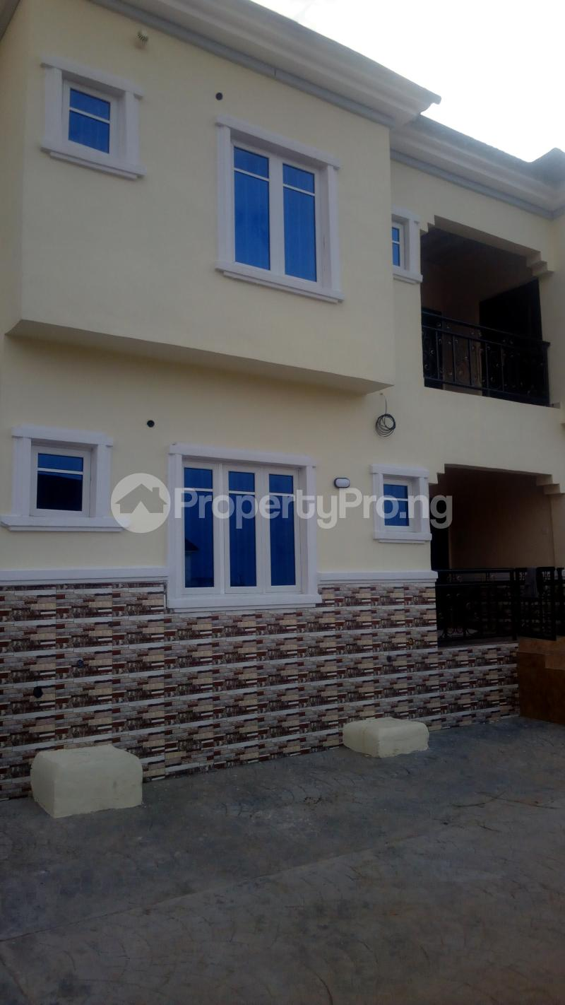 3 bedroom Self Contain for rent Diamond Estate Enugu Enugu - 1