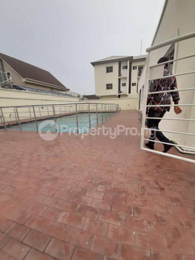 3 bedroom Flat / Apartment for rent Off Admiralty Way Lekki Phase1 lekki Lagos Lekki Phase 1 Lekki Lagos - 7