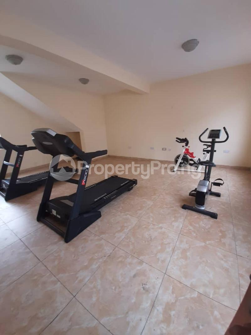 3 bedroom Flat / Apartment for rent Off Admiralty Way Lekki Phase1 lekki Lagos Lekki Phase 1 Lekki Lagos - 8