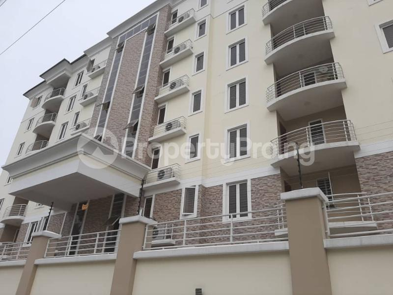 3 bedroom Flat / Apartment for rent Off Admiralty Way Lekki Phase1 lekki Lagos Lekki Phase 1 Lekki Lagos - 0