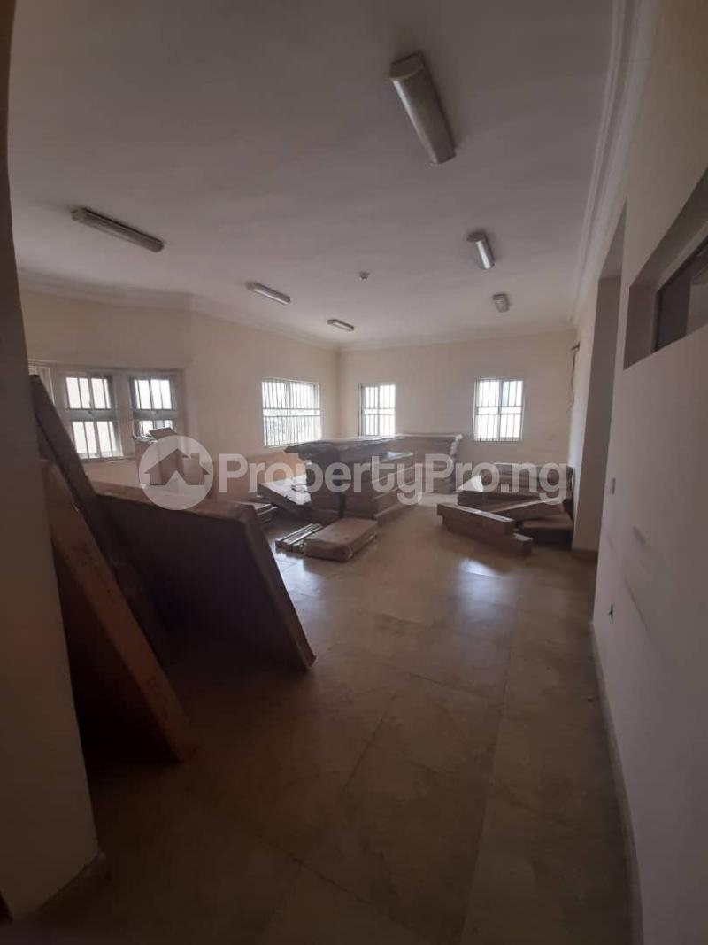 5 bedroom Office Space Commercial Property for rent Ikorodu Road , Maryland , Ikeja Lagos Mende Maryland Lagos - 8