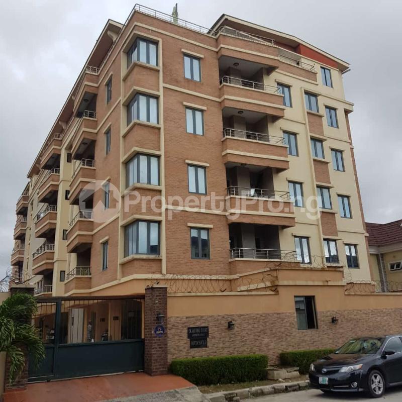 3 bedroom Flat / Apartment for rent Victoria Island ONIRU Victoria Island Lagos - 9