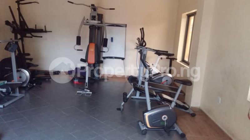 3 bedroom Flat / Apartment for rent Victoria Island ONIRU Victoria Island Lagos - 3