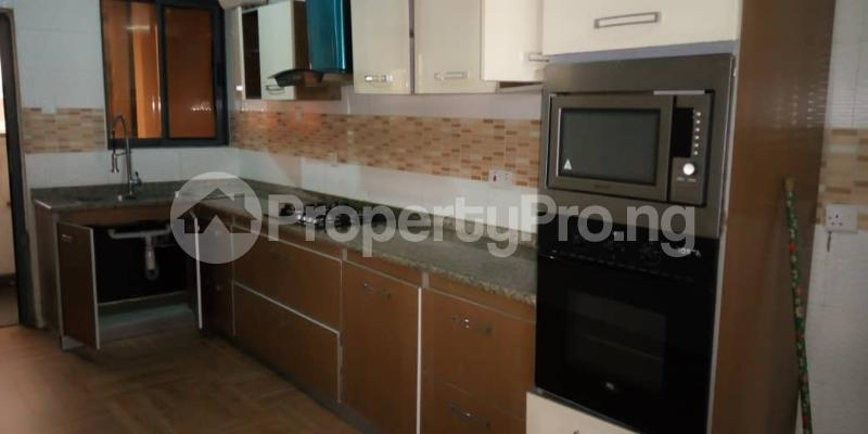 3 bedroom Flat / Apartment for rent Victoria Island ONIRU Victoria Island Lagos - 4