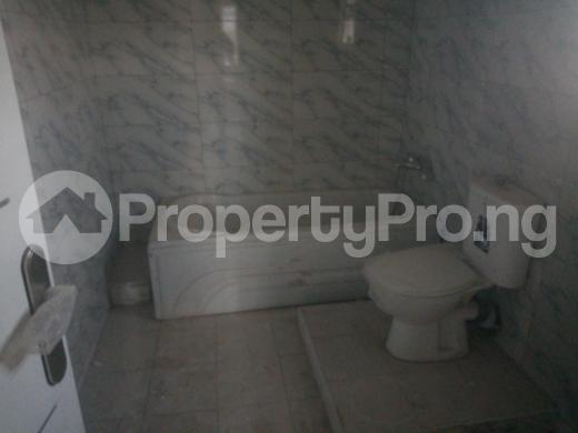 3 bedroom Flat / Apartment for rent - Jahi Abuja - 9