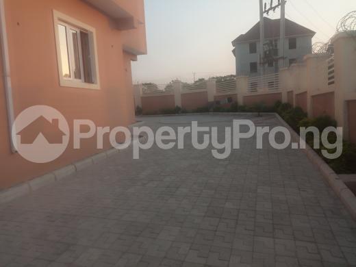 3 bedroom Flat / Apartment for rent - Jahi Abuja - 18