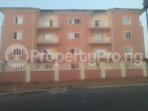 3 bedroom Flat / Apartment for rent - Jahi Abuja - 0