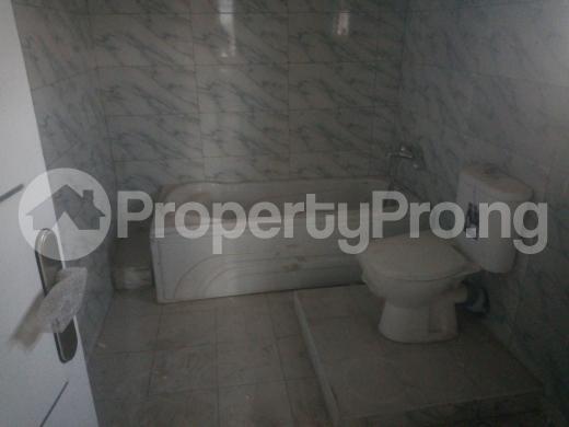 3 bedroom Flat / Apartment for rent - Jahi Abuja - 11