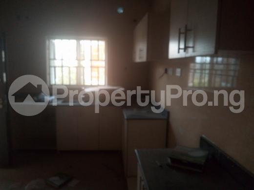 3 bedroom Flat / Apartment for rent - Jahi Abuja - 12