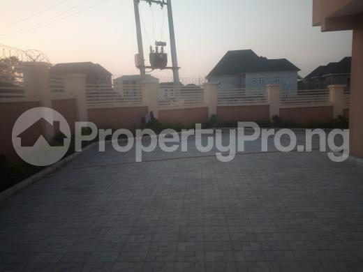 3 bedroom Flat / Apartment for rent - Jahi Abuja - 4
