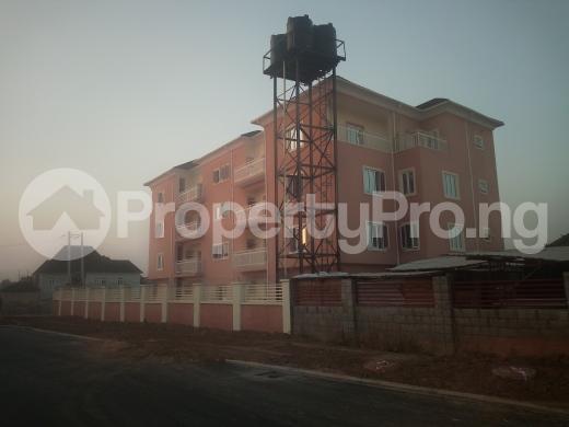 3 bedroom Flat / Apartment for rent - Jahi Abuja - 2