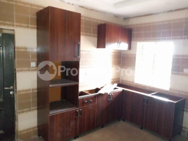 3 bedroom Mini flat for rent Independence Layout Phase 2 Enugu Enugu - 1