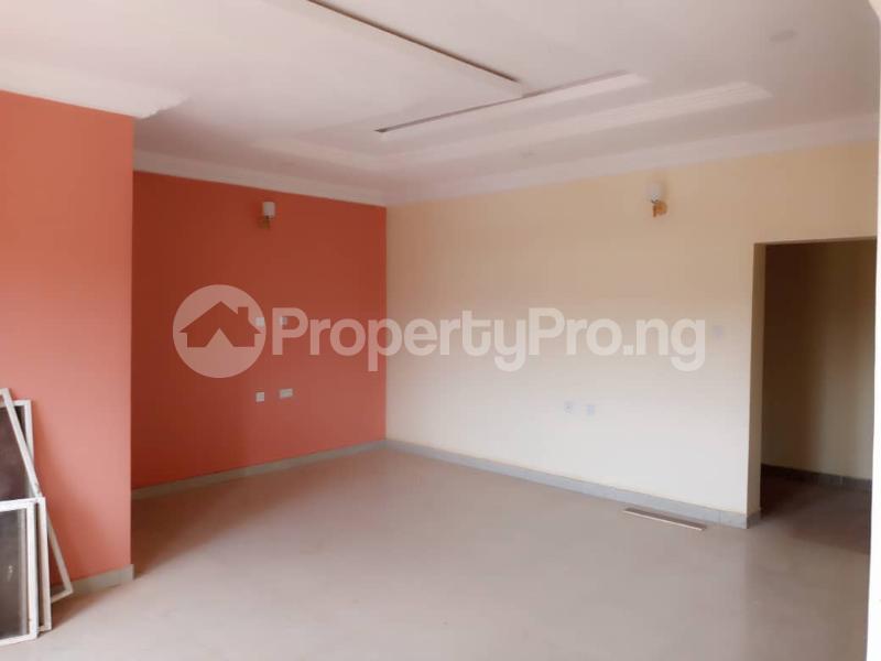 3 bedroom Mini flat for rent Independence Layout Phase 2 Enugu Enugu - 2