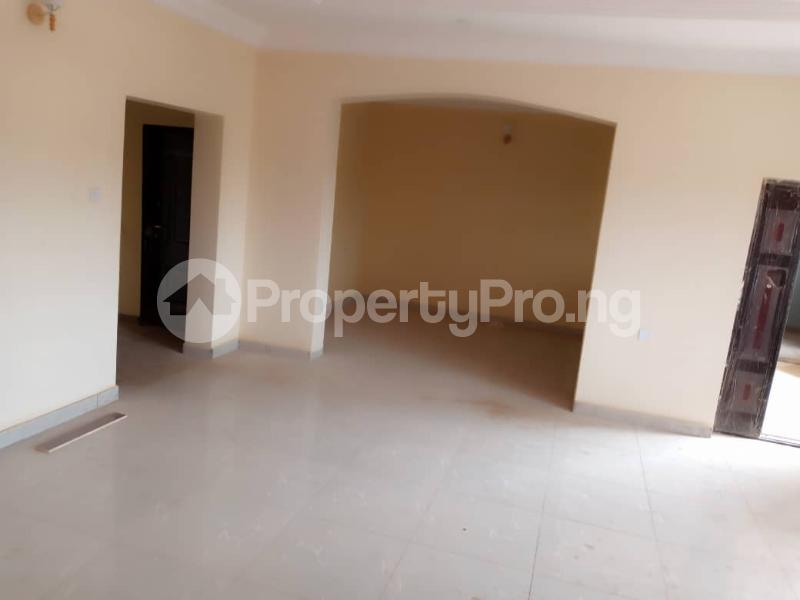 3 bedroom Mini flat for rent Independence Layout Phase 2 Enugu Enugu - 3