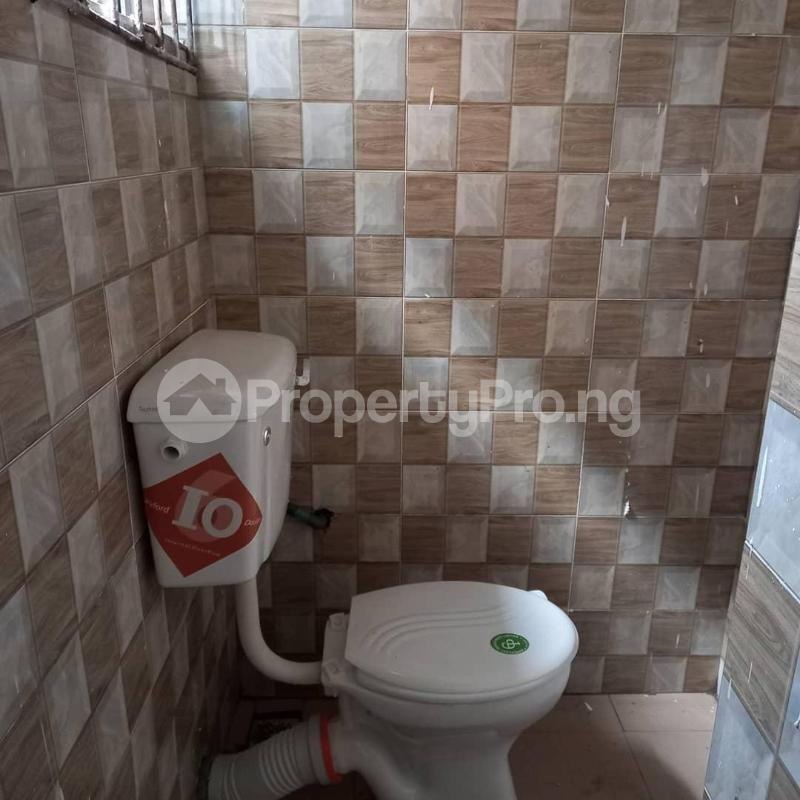 1 bedroom mini flat  Mini flat Flat / Apartment for rent .... Ikorodu road(Ilupeju) Ilupeju Lagos - 1