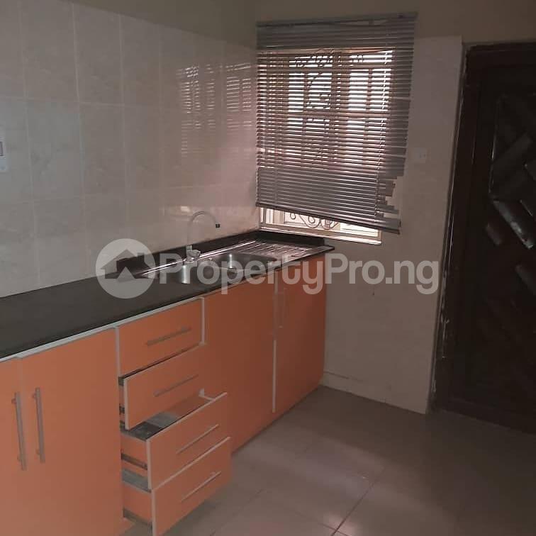 3 bedroom Flat / Apartment for rent Ifako-gbagada Gbagada Lagos - 5