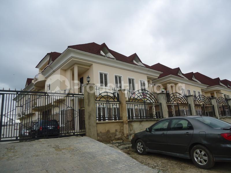5 bedroom Semi Detached Duplex for sale Salvation Road Opebi Ikeja Lagos - 1