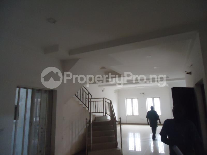 5 bedroom Semi Detached Duplex for sale Salvation Road Opebi Ikeja Lagos - 3
