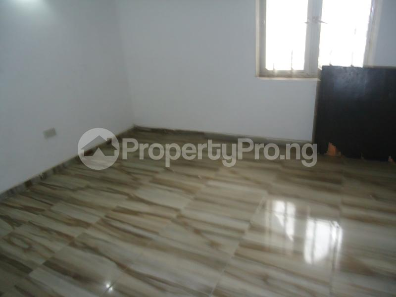 5 bedroom Semi Detached Duplex for sale Salvation Road Opebi Ikeja Lagos - 4