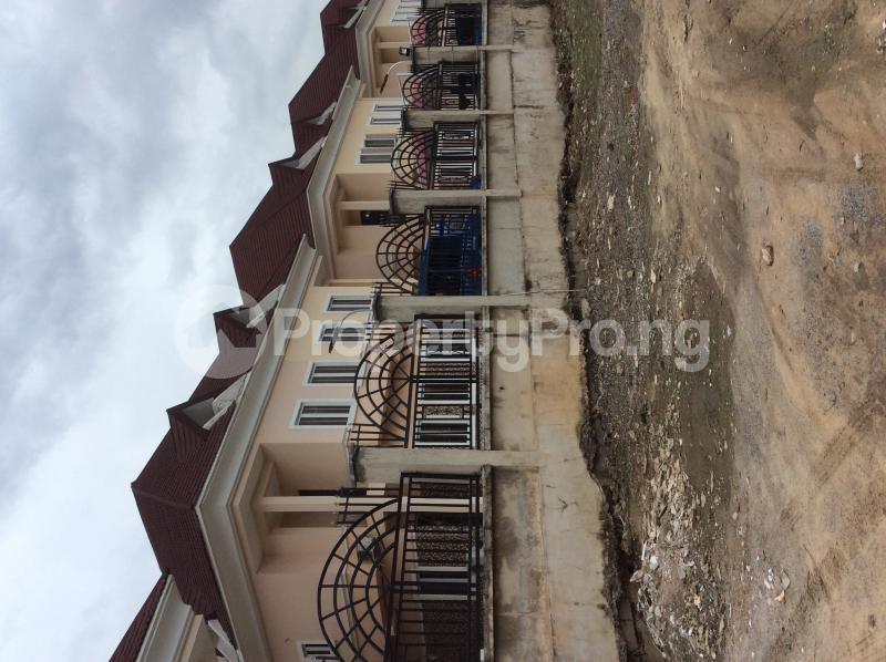 5 bedroom Semi Detached Duplex for sale Salvation Road Opebi Ikeja Lagos - 2