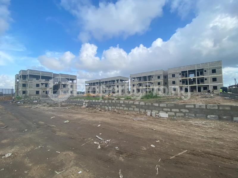 1 bedroom Flat / Apartment for sale Abraham adesanya estate Ajah Lagos - 7