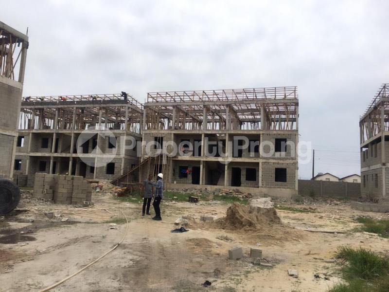 1 bedroom Flat / Apartment for sale Abraham adesanya estate Ajah Lagos - 12