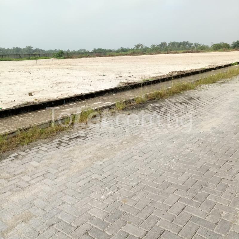 Land for sale Lekki Scheme 2 by Megamond V.G.C Lekki Lagos - 1